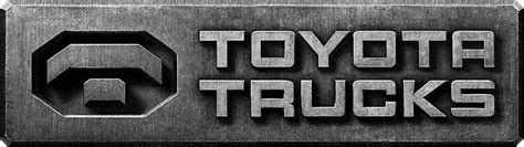 Toyota Trucks Led Logo Projectors Door Puddle Lights Ebay
