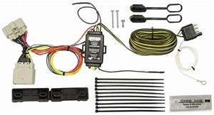 Hopkins 56009 Custom Tail Light Wiring Kit