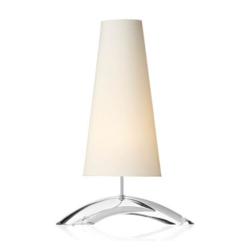 cone shaped table l shades impala cone shaped white table l shade