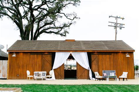 fitz place san martin ca rustic wedding guide