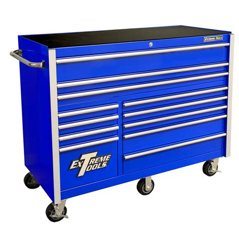 roller cabinet tool box excel 27 in 7 drawer roller cabinet tool chest red