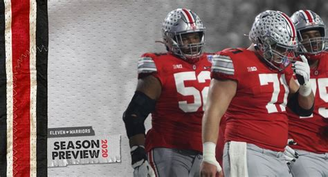 Ohio State Football Roster 2020 Depth Chart - Best Picture ...