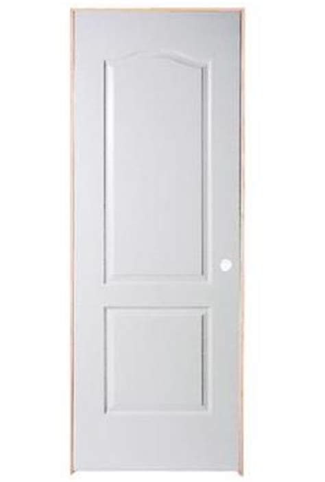40 Inch Closet Door by Masonite 22 Inch X 80 Inch Primed 6 Panel Textured