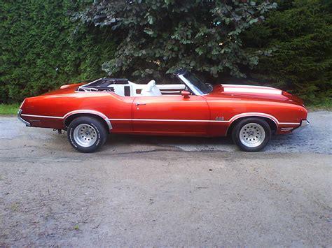 1971 Oldsmobile 442 Pictures Cargurus