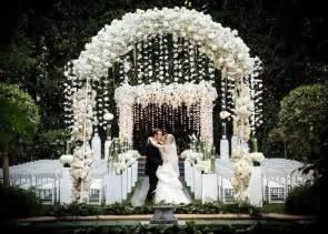 mariage juif 5 amazing wedding backdrop weddbook
