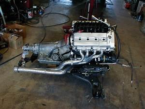 Modified Northstar V8