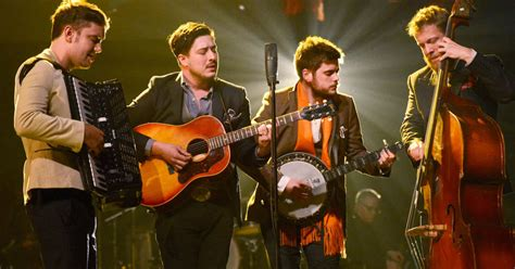 mumford sons from para l 225 da m 250 sica quot sigh no more quot de mumford sons