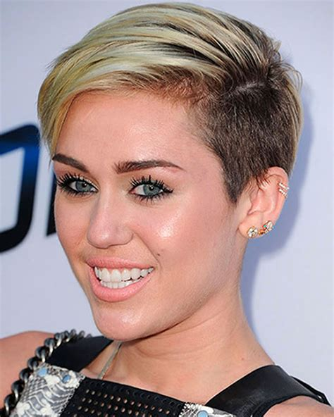pixie hairstyles fine hair   face   page