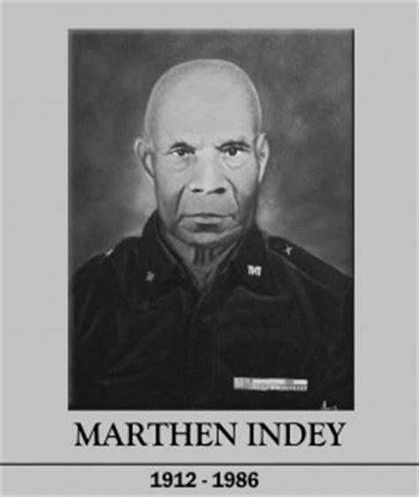 marthen indey pahlawan nasional indonesia asal papua kabar papua