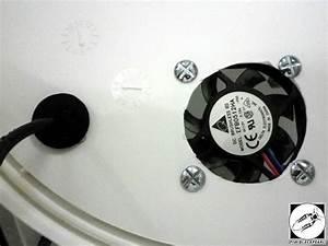 Humidificateur Fait Maison : fabriquer brumisateur ultrasonique ~ Dode.kayakingforconservation.com Idées de Décoration