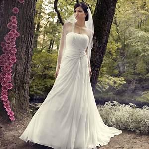 robe de mariage pas cher ivoire en organza instant precieux With robe de mariée chambery