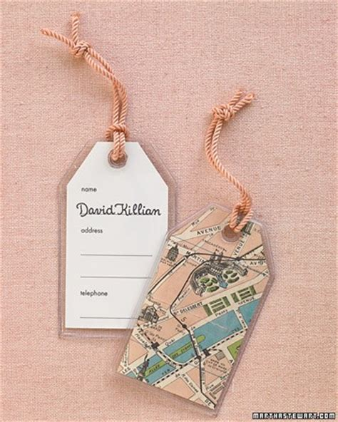 Travel Escort Tag Template by Wedding Details Escort Cards And Place Cards Part 2