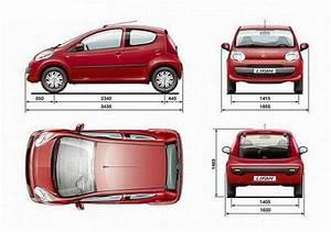 Dimension Peugeot 107 : byd f0 page 2 china car forums ~ Maxctalentgroup.com Avis de Voitures