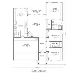 and bathroom house plans 2 bathroom house plans house plans southern house plans