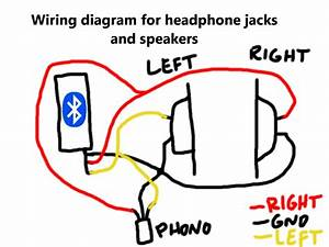 Mini Usb Bluetooth Earbud Wiring Diagram