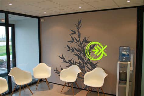 photo bureau décoration murale pour un bureau