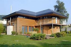 Maison Des Travaux : maison en bois ce qu 39 il faut savoir avant de construire ~ Melissatoandfro.com Idées de Décoration