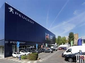 Peugeot La Garenne : peugeot paris la defense la garenne colombes ~ Gottalentnigeria.com Avis de Voitures