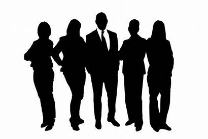 Employees Human Team Yourself Approachable Leadership Office
