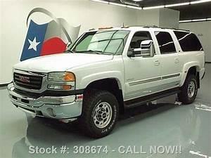 Purchase Used 2003 Gmc Yukon Xl 2500 4x4 Quadrasteer 6 6l