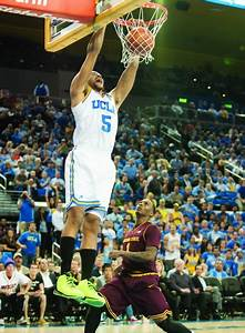 UCLA finds redemption in OT victory against ASU   Daily Bruin