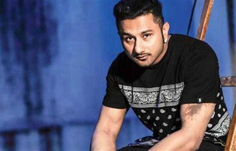 Honey Singh's Tunes Been High On Demand This Festive Season