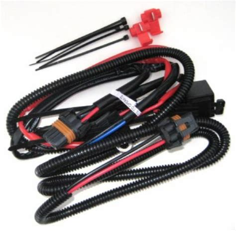 Ford F 150 Wireing Harnes 1999 by Ford F 150 Fog Light Wiring Harness 2010 2011 2012 2013