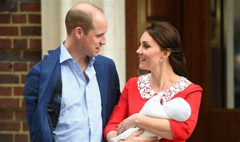 Royal Baby News What Kate Middleton And Prince William