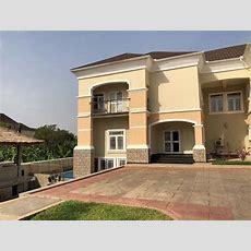 Brand New 4 Bedroom Duplex In Apo  Abuja Properties