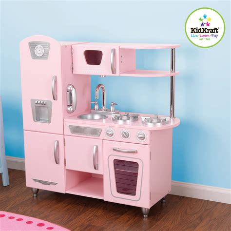 cuisine vintage pour la chambre des enfants pour faire comme maman d 233 coration chambre