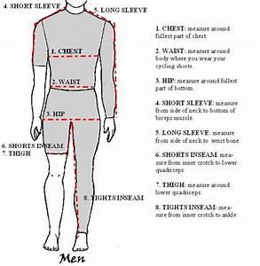 Men U0026 39 S Size Chart
