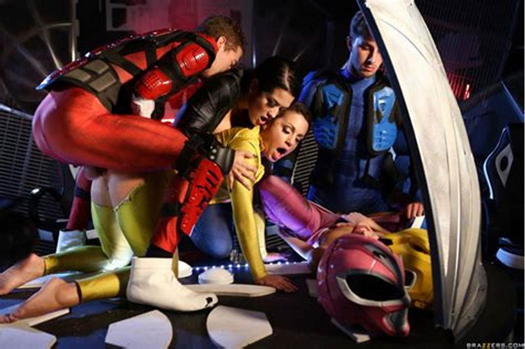 #Showing #Xxx #Images #For #Power #Rangers #Orgy #Xxx