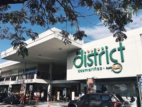 The District Dasmarinas