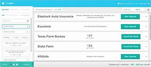 How to Get the ... Provide Insurance Quotes