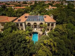 Joburgs Estate Living Becomes Increasingly Popular Option