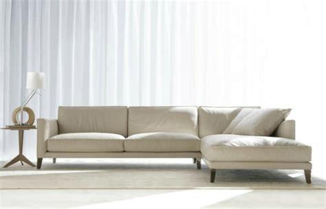 Ecksofa  105 Wunderbare Modelle Für Ihre Wohnung