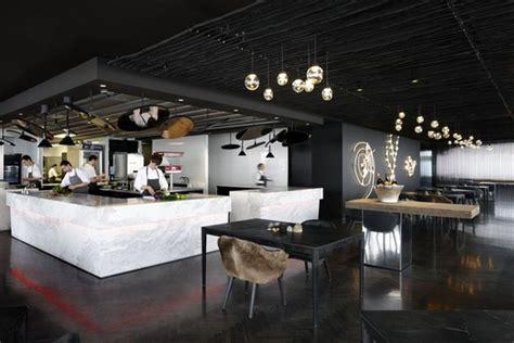 restaurant rises  floors   top scene asia wsj