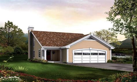 saltbox house plans  garage colonial saltbox home