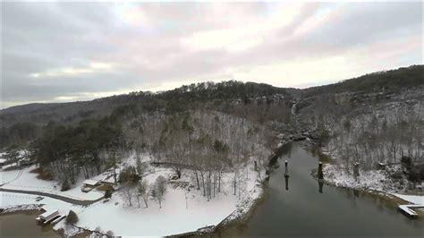 yellow creek falls weiss lake youtube