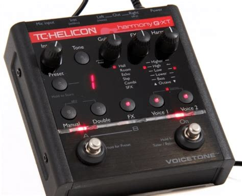 Best Vocal Harmonizer Pedal by Best Vocal Harmonizer Pedals Review 2018 Cguide