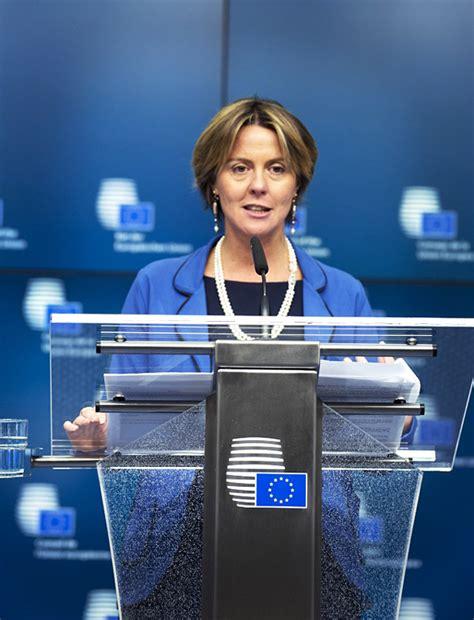 Consiglio Dei Ministri Ue by Consiglio Dei Ministri Della Salute