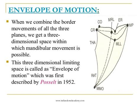 s envelope of movement image result for posselt s envelope of motion occlusion