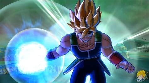 dragon ball  battle   super saiyan bardock dlc