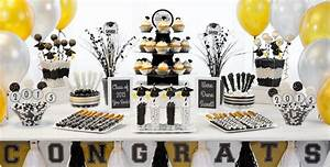 Graduation Decoration Themes and Ideas Games and