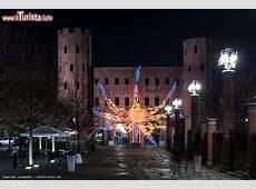 Luci d'Artista a Torino le luminarie di Natale Date