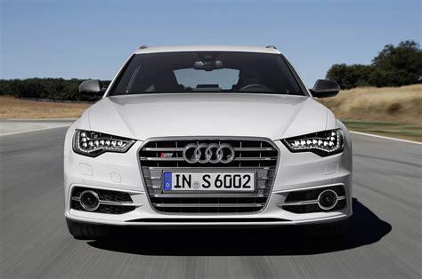 2018 Audi S6 Avant Photo Gallery Autoblog