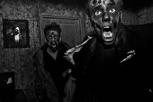 Erebus Haunted House – House Plan 2017