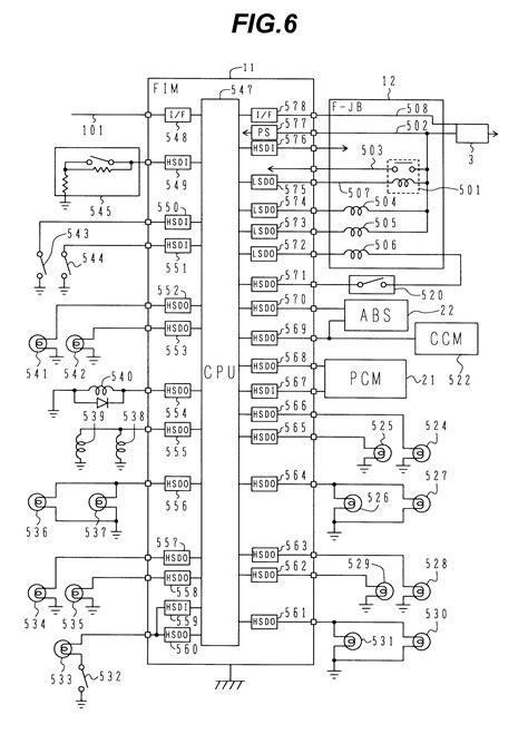 2006 International 9400i Ac Wiring Diagram by Patent Us6528899 Power Supply Network Apparatus
