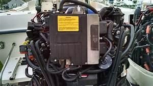 Evinrude Ficht 200 Emm Cooling System Water Flow