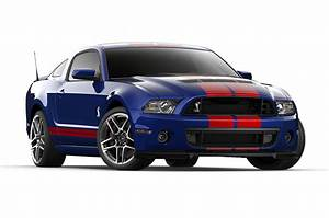 2014 Ford Mustang, Shelby GT500 New Photos Released